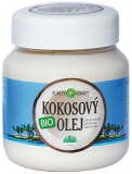 Bio kokosový olej 700 ml. Purity Vision