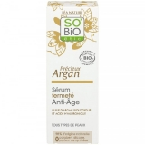 SO´BIO étic Sérum zpevňující Anti age Precieux argan 30 ml.