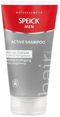 SPEICK Men Active Šampon s kofeinem z guarany 150 ml.