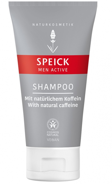 SPEICK Šampon s kofeinem z guarany Men Active 150 ml.