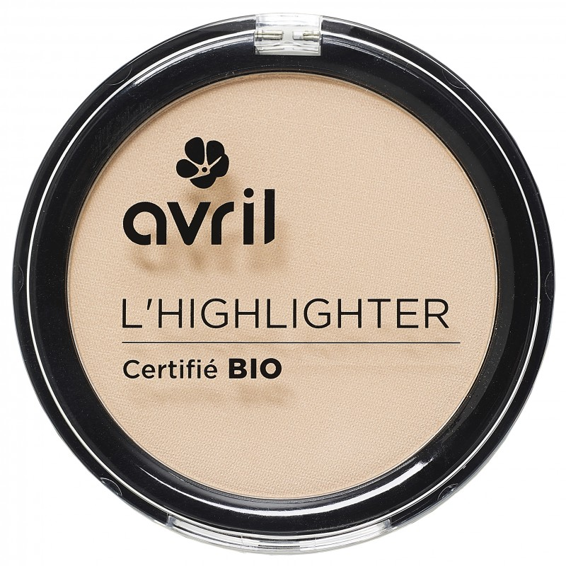 AVRIL Rozjasňovač HIGHLIGHTER 8,5 gr.