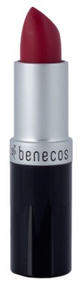 BENECOS Rtěnka JUST RED N°498 - 4,5 gr