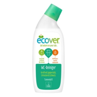 ECOVER WC tekutý 750 ml.