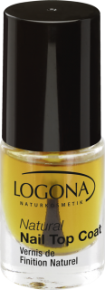 LOGONA Top Coat 4 ml.