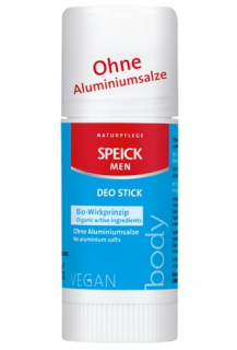 SPEICK Tuhý deodorant Men 40 ml.