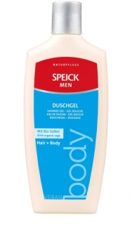 SPEICK Men 2v1 Šampon a Sprchový gel 250 ml