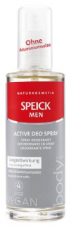 SPEICK Deo sprej Men Active 75 ml.