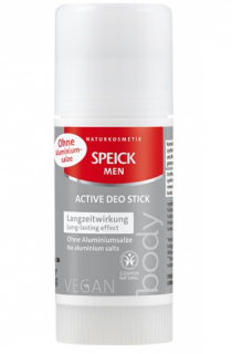 SPEICK Tuhý deodorant Men Active 40 ml.