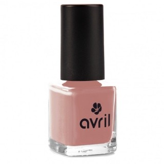 AVRIL Lak na nehty No. 566 NUDE - 7 ml