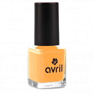 AVRIL Lak na nehty No. 572 MANGO - 7 ml