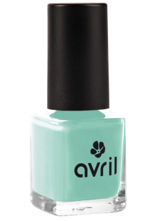 AVRIL Lak na nehty No. 698 LAGUNA - 7 ml