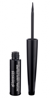 BENECOS Oční linky Ultimate black - 8 ml.