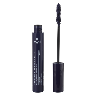 AVRIL Maskara Bio řasenka MARINE WATERPROOF - 10 ml.