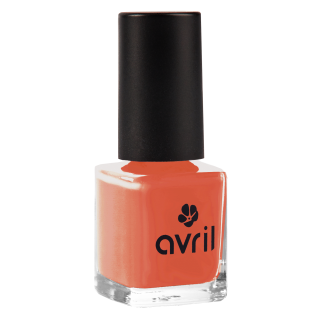 AVRIL Lak na nehty No. 733 TOMETTE - 7 ml