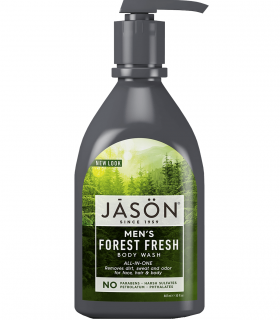 JASON Gel sprchový Forest fresh - 887 ml.