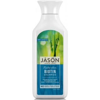 Šampon Biotin 473 ml JASON