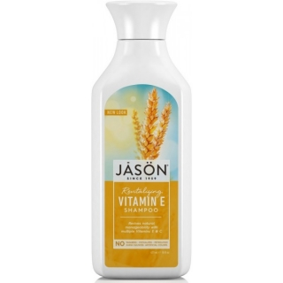 JASON Šampon Vitamin E 473 ml.