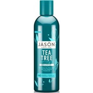 JASON Šampon Tea Tree 517 ml.