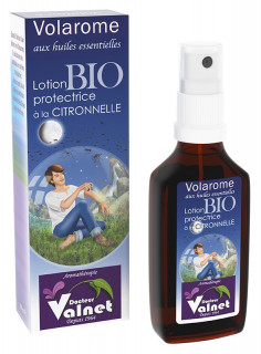 COSBIONAT Repelent Volarome 50 ml.